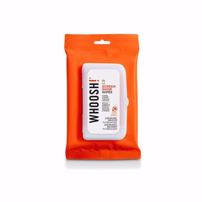 Picture of Whoosh WHOOSH Screen Shine Wipes 20-Flow Pack