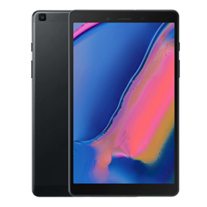 """Picture of Samsung Galaxy Tab A 8"""" LTE Black (T295)"""