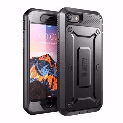 Picture of i-Blason i-Blason Supcase UB Pro Case for Apple iPhone 8 in Black