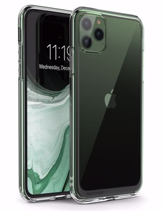 Picture of i-Blason i-Blason SUPCASE Unicorn Beetle Style Case for Apple iPhone 11 Pro in Clear