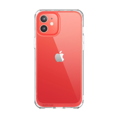 Picture of i-Blason i-Blason Supcase UB Style for Apple iPhone 12/12 Pro in Clear