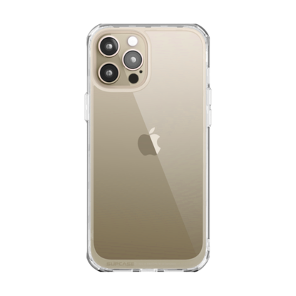 Picture of i-Blason i-Blason Supcase UB Style for Apple iPhone 12 Pro Max in Clear