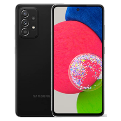 Picture of Samsung Galaxy A52s 5G Black